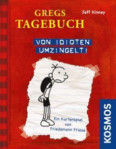 Gregs Tagebuch: Von Idioten umzingelt!