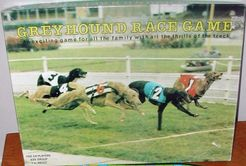 Greyhound Race Game