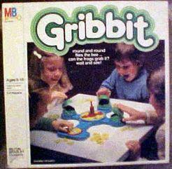 Gribbit