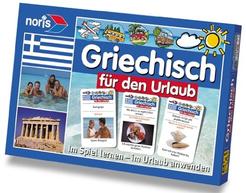 Griechisch für den Urlaub