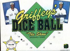 Griffeys' Dice Ball