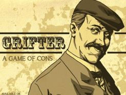 Grifter: A Game of Cons