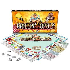 Grillin-opoly