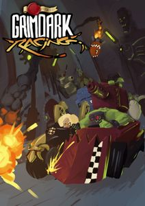Grimdark Racing