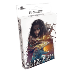 Grimslingers: Advanced Duels