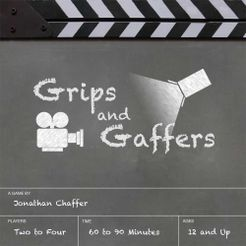 Grips and Gaffers