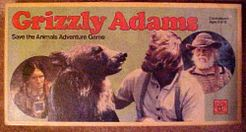 Grizzly Adams Save the Animals Adventure Game