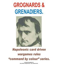 Grognards & Grenadiers