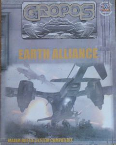 GROPOS: Earth Alliance