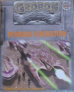 GROPOS: Minbari Federation