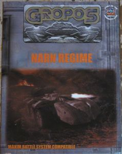 GROPOS: Narn Regime