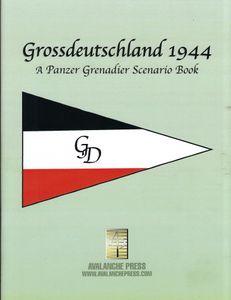 Grossdeutschland 1944