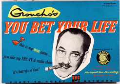 Groucho's You Bet Your Life