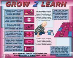 Grow2Learn