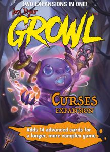 Growl: Curses + Spells
