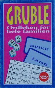 Gruble