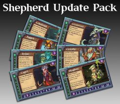 Gruff: Shepherd Update Pack