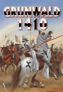 Grunwald 1410 (second edition)