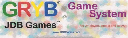 GRYB Game System
