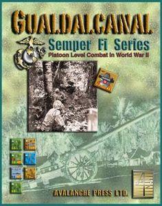 Guadalcanal: Semper Fi Series