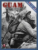 Guam: Island War Series, Volume II