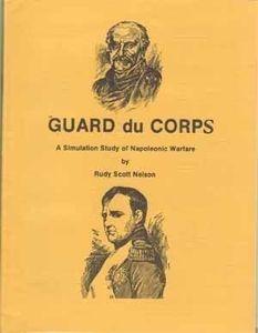Guard du Corps