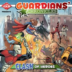 Guardians' Chronicles: Clash of Heroes