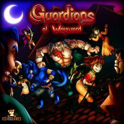 Guardians of Wayword