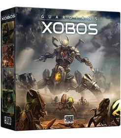 Guardians of Xobos