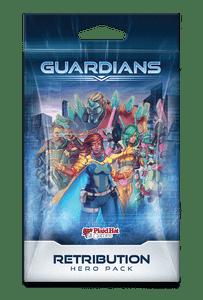 Guardians: Retribution