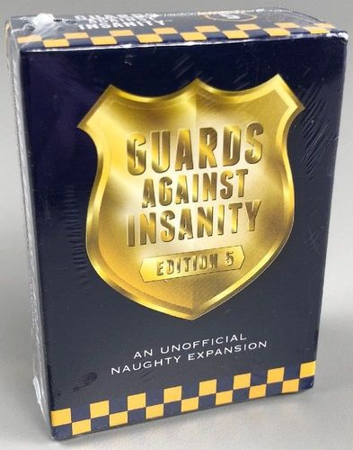 Guards Against Insanity: Edition 5