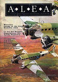 Guerra Civil Española: Expansión no oficial para The Rise of the Luftwaffe