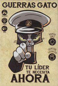 Guerras Gato