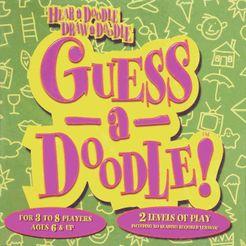 Guess-a-Doodle!