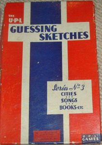 Guessing Sketches