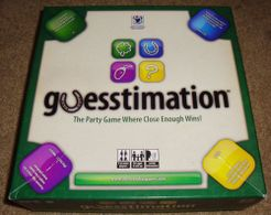 Guesstimation