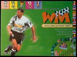 Guido Buchwald's WM-Fun
