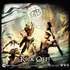 Guild Ball: Kick Off!