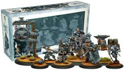 Guild Ball: The Blacksmith's Guild – Master Crafted Arsenal