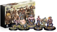 Guild Ball: The Brewer's Guild – Sing When You're Winning