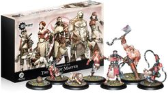 Guild Ball: The Butcher's Guild – The Bloody Master