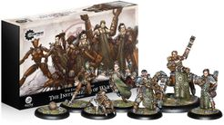 Guild Ball: The Engineer's Guild – The Instruments of War