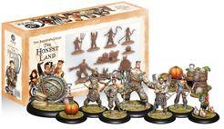 Guild Ball: The Farmer's Guild – The Honest Land