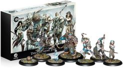 Guild Ball: The Fisherman's Guild – The Changing Tide