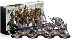 Guild Ball: The Hunter's Guild – Blessed of the Sun Father