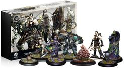 Guild Ball: The Mortician's Guild – Strings of the Spirit Weaver