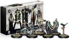 Guild Ball: The Mortician's Guild – The Master of Puppets