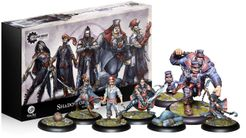 Guild Ball: The Union – Shadow of the Tyrant