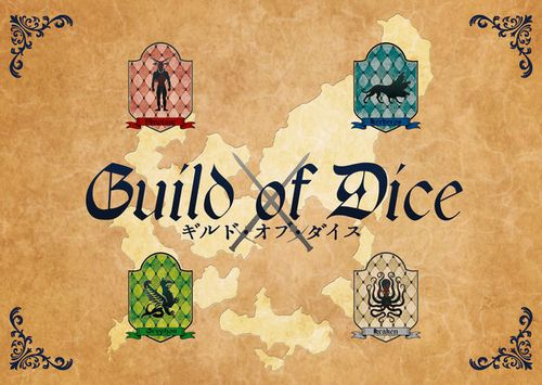 Guild of Dice