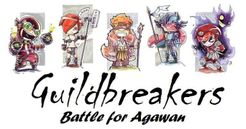 Guildbreakers: Battle for Agawan